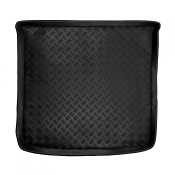 Proteção para o porta-malas do Fiat Freemont