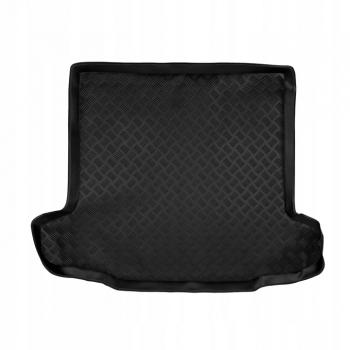 Proteção para o porta-malas do Fiat Tipo limousine (2016 - atualidade)