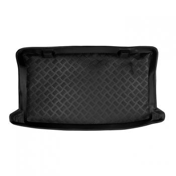 Proteção para o porta-malas do Chevrolet Kalos