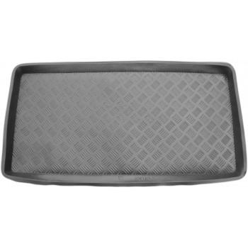 Proteção para o porta-malas do Chevrolet Matiz (2005 - 2008)