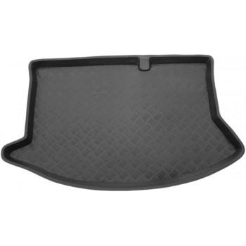 Proteção para o porta-malas do Ford Fiesta MK6 Restyling (2013 - 2017)