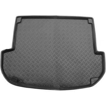 Proteção para o porta-malas do Hyundai Santa Fé 5 bancos (2009 - 2012)