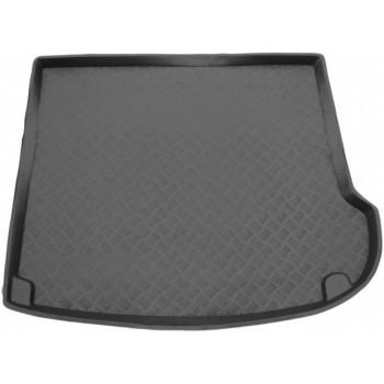 Proteção para o porta-malas do Hyundai Santa Fé 7 bancos (2009 - 2012)
