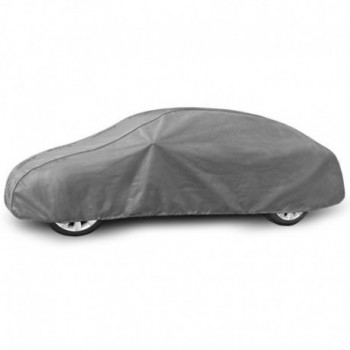 Tampa do carro Volkswagen Touareg (2003 - 2010)