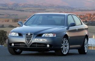 Tapetes Alfa Romeo 166 (2003 - 2007) económicos