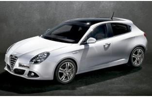 Tapetes exclusive Alfa Romeo Giulietta (2014 - atualidade)