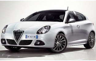 Tapetes Alfa Romeo Giulietta (2010 - 2014) Excellence