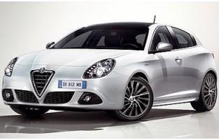 Tapetes exclusive Alfa Romeo Giulietta (2010 - 2014)