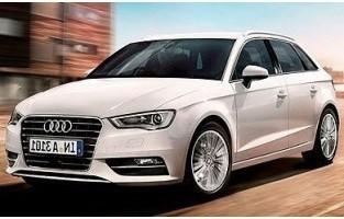 Tapetes Audi A3 8VA Sportback (2013 - atualidade) económicos