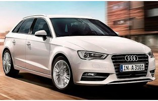 Tapetes Audi A3 8VA Sportback (2013 - atualidade) Excellence