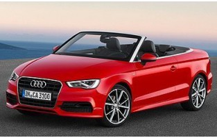 Tapetes exclusive Audi A3 8V7 cabriolet (2014 - atualidade)