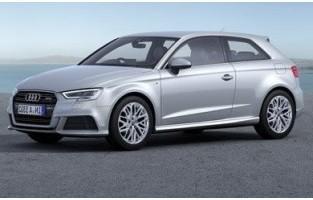 Tapetes Audi A3 8V Hatchback (2013 - atualidade) económicos