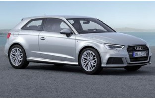 Tapetes exclusive Audi A3 8V Hatchback (2013 - atualidade)