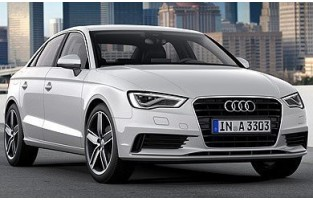 Tapetes Audi A3 8V limousine (2013 - atualidade) Excellence