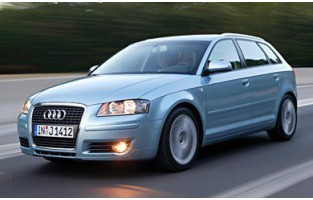 Tapetes Audi A3 8PA Sportback (2004 - 2012) económicos