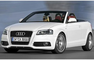 Tapetes exclusive Audi A3 8P7 cabriolet (2008 - 2013)