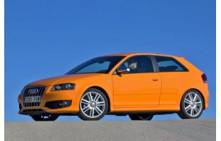 Tapetes exclusive Audi A3 8P Hatchback (2003 - 2012)