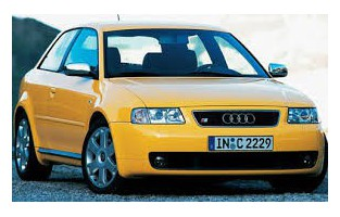 Tapetes exclusive Audi A3 8L Restyling (2000 - 2003)