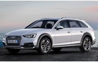 Tapetes exclusive Audi A4 B9 Avant Quattro (2016 - 2018)