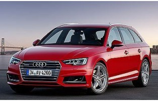 Tapetes Audi A4 B9 Avant (2015 - 2018) Excellence