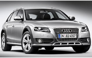 Tapetes Audi A4 B8 Allroad Quattro (2009 - 2016) Excellence
