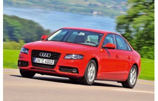 Tapetes exclusive Audi A4 B8 limousine (2008 - 2015)