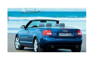 Tapetes Audi A4 B6 cabriolet (2002 - 2006) Excellence