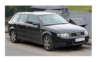 Tapetes Audi A4 B6 Avant (2001 - 2004) Excellence