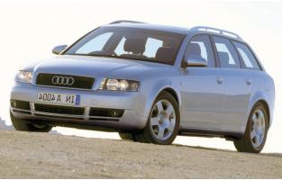 Tapetes exclusive Audi A4 B6 Avant (2001 - 2004)