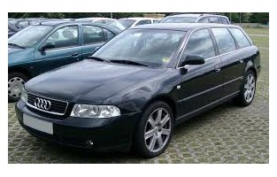 Tapetes exclusive Audi A4 B5 Avant (1996 - 2001)