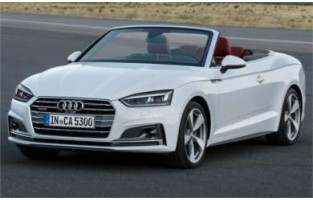 Tapetes exclusive Audi A5 F57 cabriolet (2017 - atualidade)