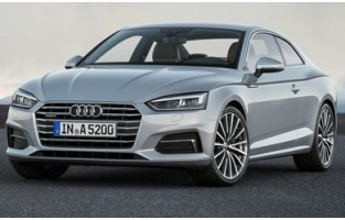 Tapetes Audi A5 F53 Coupé (2016 - atualidade) Excellence