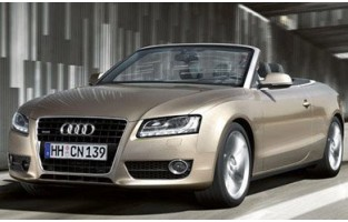 Tapetes Audi A5 8F7 cabriolet (2009 - 2017) Excellence