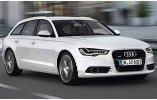 Tapetes Audi A6 C7 Avant (2011 - 2018) económicos