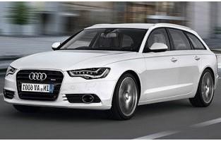 Tapetes Audi A6 C7 Avant (2011 - 2018) Excellence