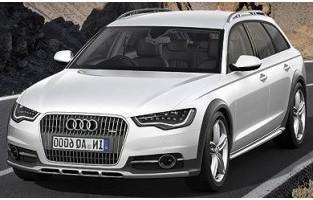 Tapetes exclusive Audi A6 C7 Allroad Quattro (2012 - 2018)