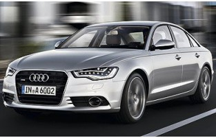 Tapetes Audi A6 C7 limousine (2011 - 2018) económicos