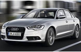Tapetes exclusive Audi A6 C7 limousine (2011 - 2018)