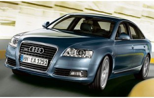 Tapetes Audi A6 C6 Restyling limousine (2008 - 2011) Excellence