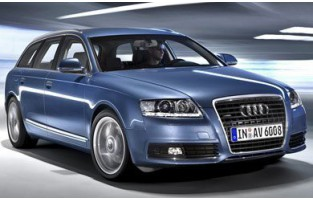 Tapetes Audi A6 C6 Restyling Avant (2008 - 2011) Excellence