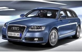 Tapetes para o automóvel Audi A6 C6 Restyling Avant (2008 - 2011)