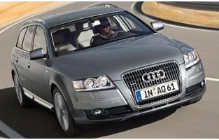 Tapetes Audi A6 C6 Allroad Quattro (2006 - 2008) Excellence