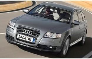 Tapetes exclusive Audi A6 C6 Allroad Quattro (2006 - 2008)