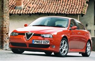 Tapetes exclusive Alfa Romeo 156 GTA