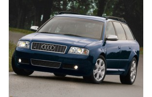 Tapetes Audi A6 C5 Restyling Avant (2002 - 2004) económicos