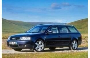 Tapetes Audi A6 C5 Avant (1997 - 2002) Excellence