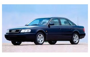 Tapetes exclusive Audi A6 C4 (1994 - 1997)
