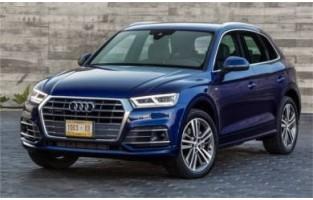 Tapetes Audi Q5 FY (2017 - atualidade) económicos