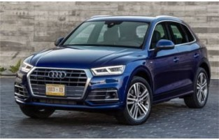 Tapetes Audi Q5 FY (2017 - atualidade) Excellence