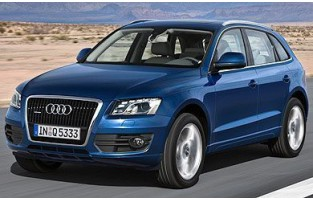 Tapetes para o automóvel Audi Q5 8R (2008 - 2016)